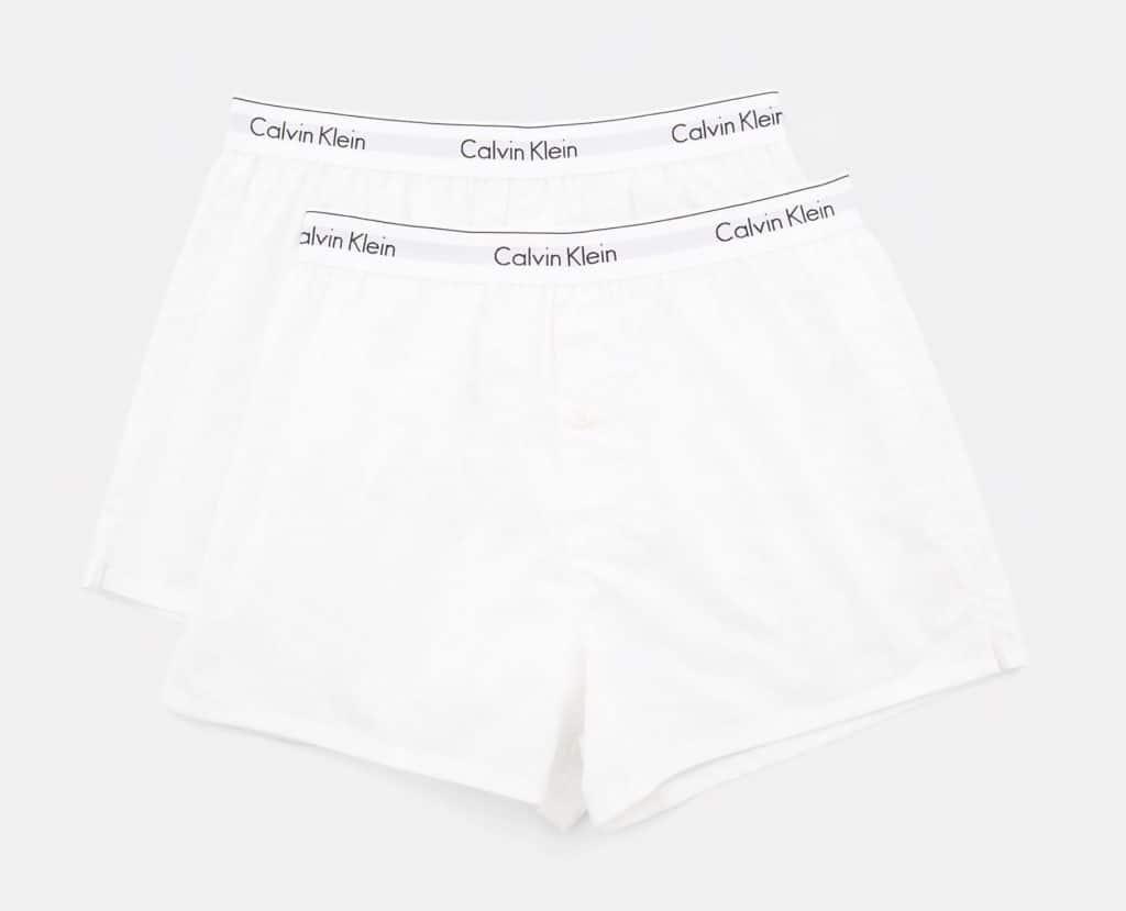 Calvin Klein modern boxer