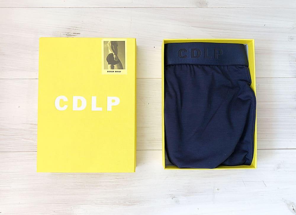 CDLP Boxer Briefs recension 1