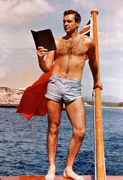 Sean Connery i Thunderball